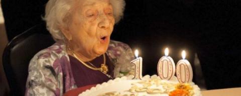 Шоколад, алкоголь и сигареты: раскрыт секрет женского долголетия! В это сложно поверить, но это так