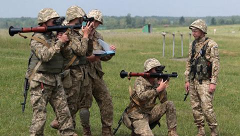 Американская «шайтан-труба» для Украины с полным разоблачением. Дмитрий Лекух