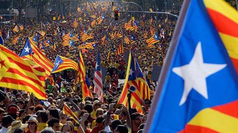 Каталония независимая или Ка…