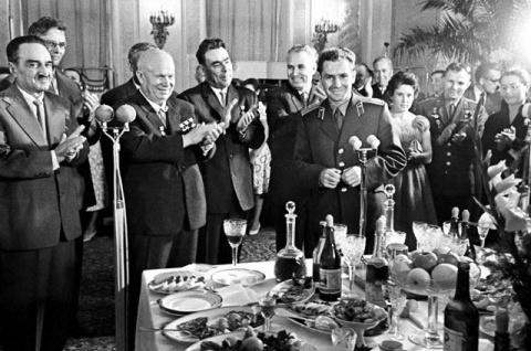 Секреты спецкухни. Что в тарелках у президентов и премьеров