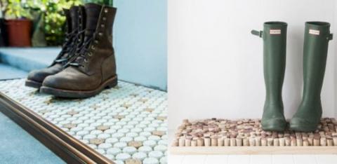 Как хранить обувь зимой, что…