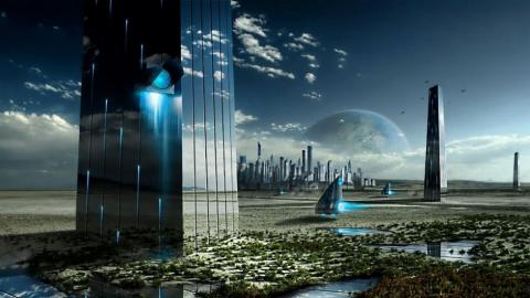 Путешествия сквозь время и пространство. Существуют ли астральные миры?
