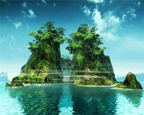 Самые красивые фотографии нашей планеты