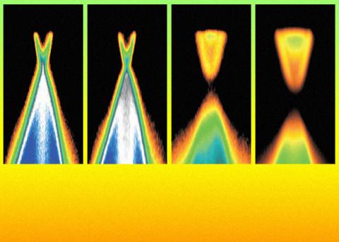Физики обнаружили новый тип фазовых переходов в топологических изоляторах