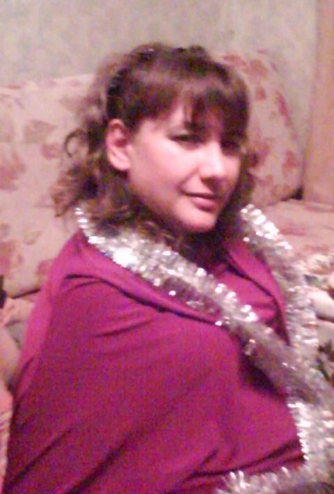 Анжела Коркина (Розловану) (личноефото)