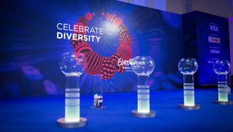 Россия может быть отстранена от «Евровидения-2018»