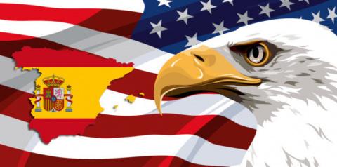 Испанский путь США