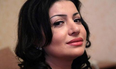 Зулия Раджабова: Весной 2018…