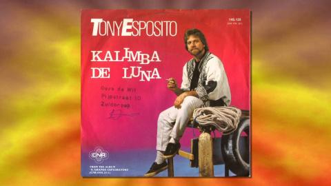 Хит дискотек «Kalimba De Lun…
