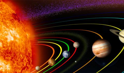 Что случится, если солнце погаснет прямо сейчас?