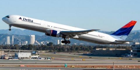 Крупнейшая авиакомпания мира…