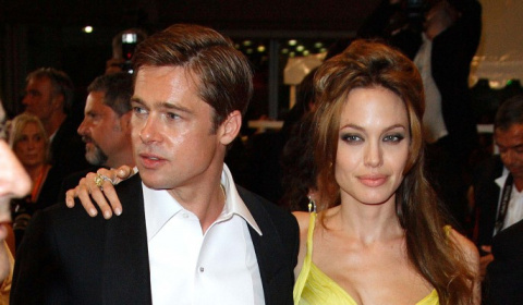 Питт променял Джоли на молод…