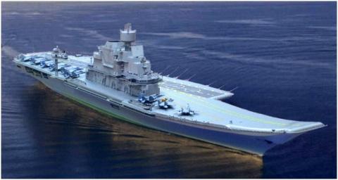 Спрос на корабли РФ после операции в Сирии вырос в разы – помощник Путина
