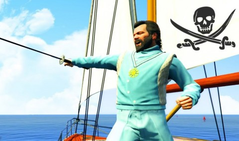 Пираты взломали PS4-версию о…