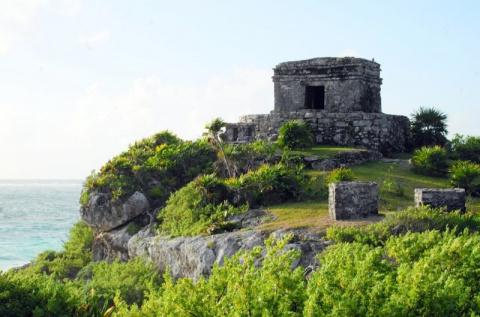 Кто такие индейцы майя и почему они мне так интересны