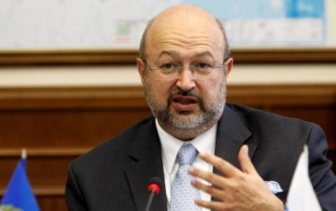Генсек ОБСЕ: Мы — невооруженная миссия и хотели бы остаться такой