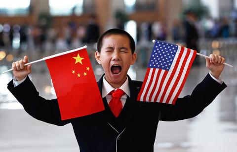 Китай просит США не совать с…