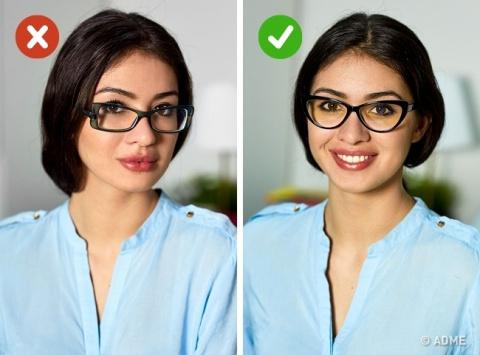 11 проверенных хитростей для тех, кто носит очки