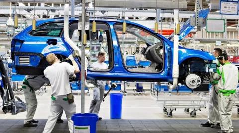 Volkswagen обеспокоен дешеви…