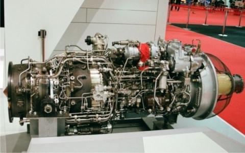 АО «Салют» осваивает производство двигателя ТВ7-117СТ