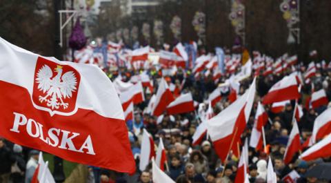 Польский синдром