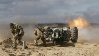 Расстреляли «Азов» и сбежали…