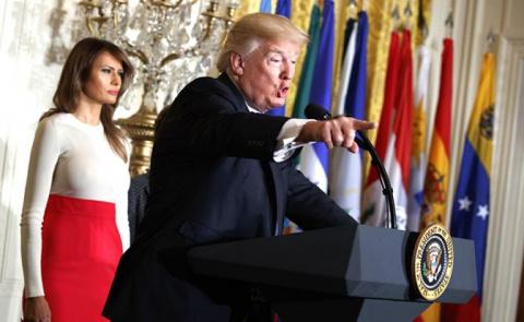Четвертая ошибка Трампа станет роковой для всего мира