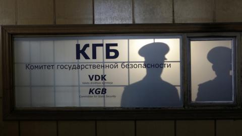 Не ржать!!! Все серьёзно!!! Полиция Латвии объяснила согражданам, как узнать в собеседнике шпиона