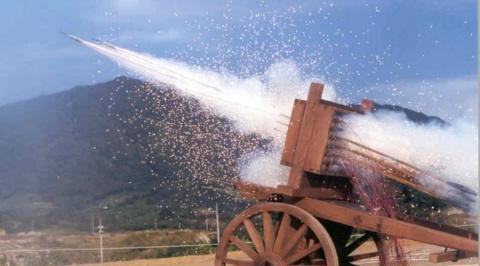 Смертельное оружие прошлого, о котором не знали даже историки