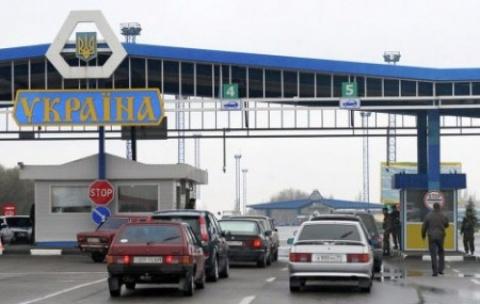 На границе с Крымом творится…