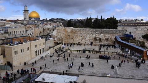 Трамп поможет Израилю разреш…