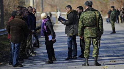 Омбудсмен ДНР предполагает г…
