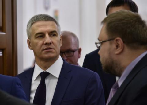 Глава Карелии прокомментировал итоги состоявшегося заседания Госкомиссии
