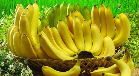 Бананы: аюрведические характ…