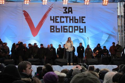 Ксения Собчак как агент и пр…
