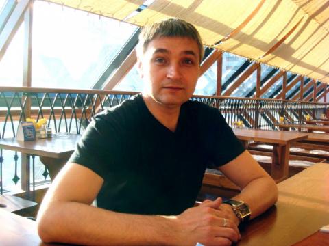 Анатолий Климко