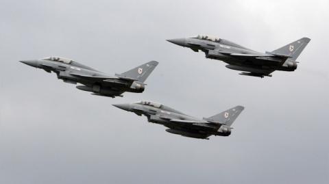 Daily Express: самолёты Пути…