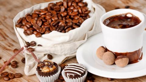 Как выбрать кофе. Руководств…