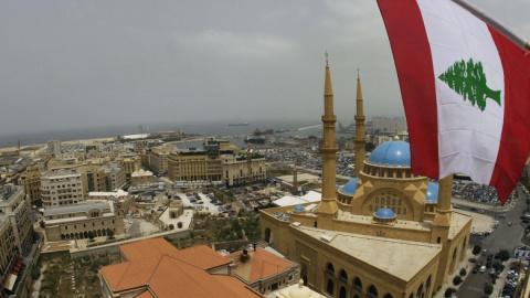 Битва за Ливан