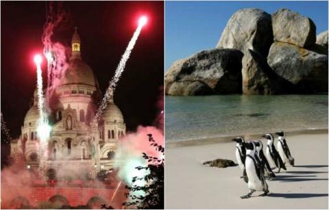 Где провести осенний отпуск: 19 лучших направлений для путешествий, когда курортный сезон уже закрыт