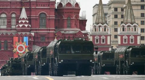 """""""Намерения России не вполне …"""