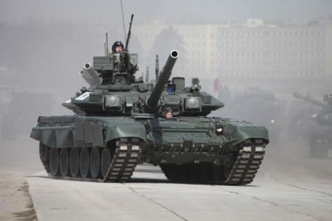 15 крупнейших оборонных компаний мира