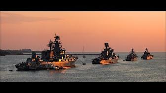 Почему Россия не придает значения флоту?
