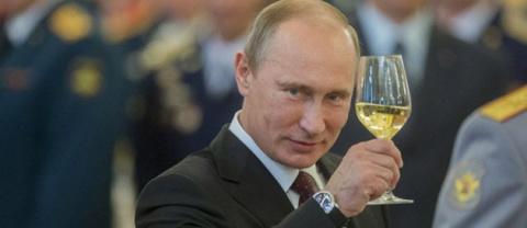 Какая изоляция?! К Путину весь мир ездит решать вопросы — киевский политолог