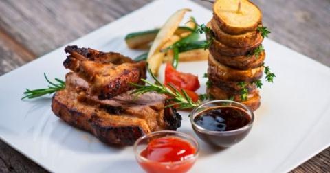 Блюда на костре — самые вкусные рецепты для пикника