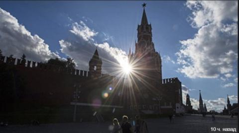 Россия больше не будет доброй: наших соседей ждет мрачное будущее. Ирина Алкснис