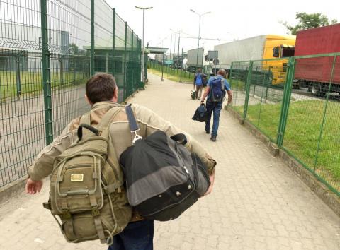 Украина: параноидальные запреты достигают крайних пределов