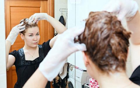 5 трюков от женщины, которая красит волосы хной вот уже 15 лет
