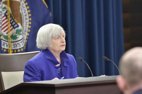 ФРС повысила процентные ставки до 1,25-1,5%