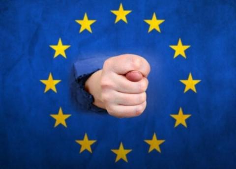 Европа на пределе: украинцев…